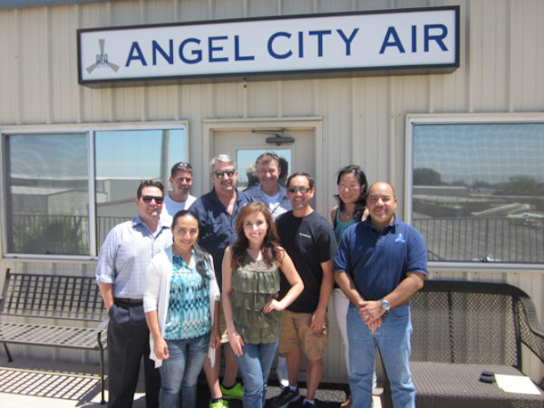 Angel City Air