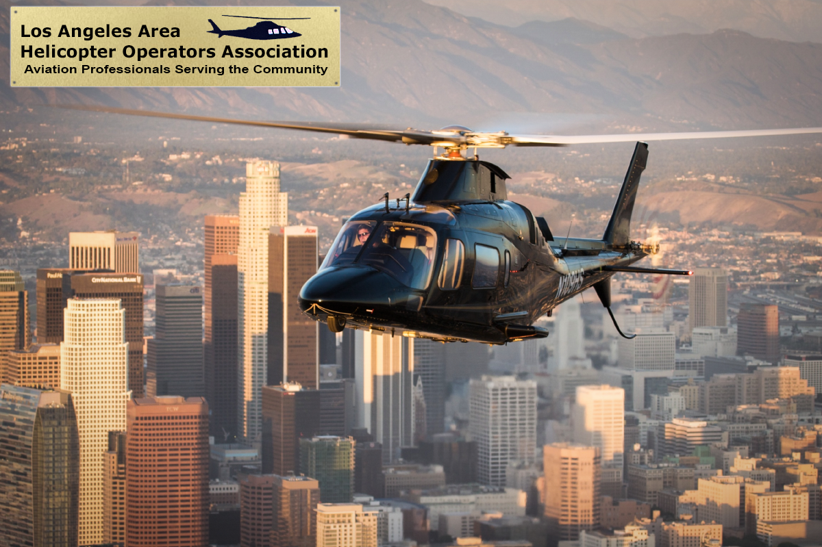 Los Angeles Area Helicopter Operators Association